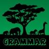 キッズのアニマル・キングダム・英語 Animal Kingdom Grammar For Kids