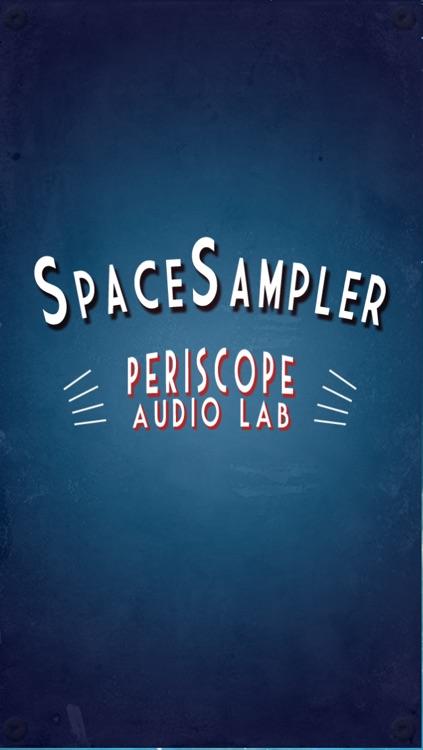 SpaceSampler