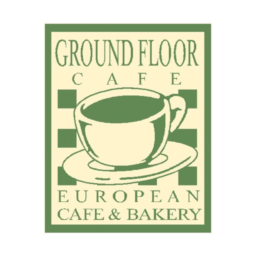 Ground Floor Cafe icon