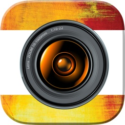 Texture Blend- The Double Exposure Photo Blender that Overlays your images with awesome Grunge, Space and Light effects