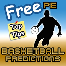 Basketball Predictions PE