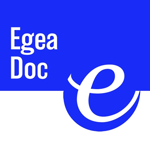Egea Knowledge and Training Contents