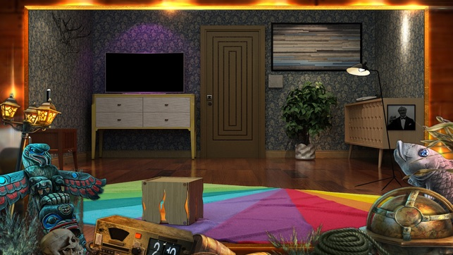 Can You Escape The 100 Rooms 1 On The App Store