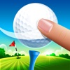 Flick Golf HD