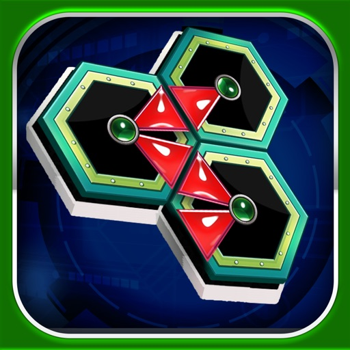 Hexa Go Mania icon