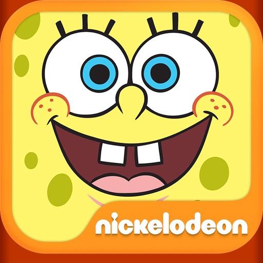 SpongeBob Tickler icon
