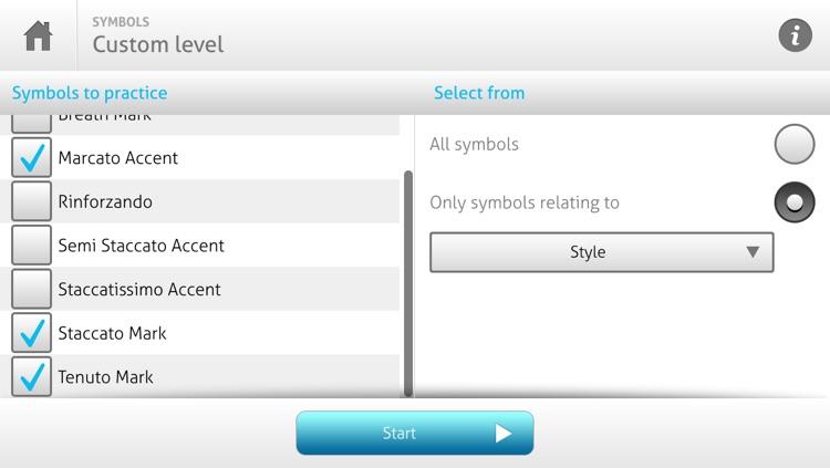 Musition Symbols screenshot-3