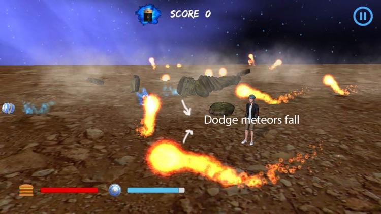 Asteroids Boom screenshot-3