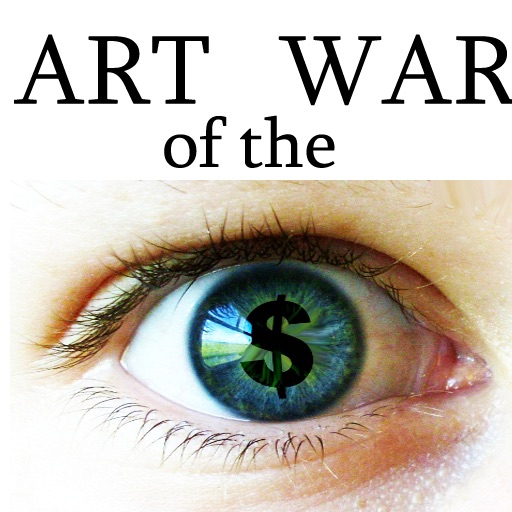 The Art of War in Finance (with search)