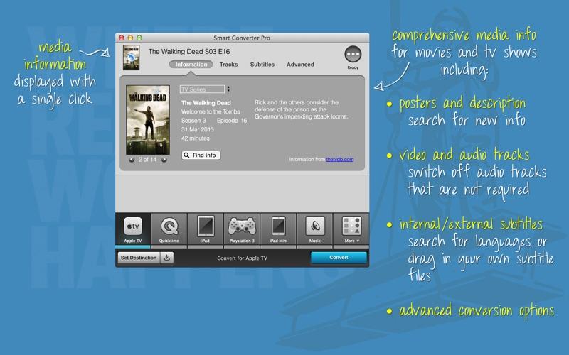 Smart Converter Pro 2 скриншот программы 2