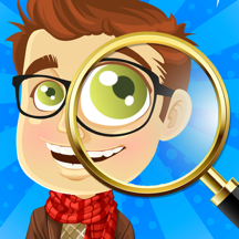 Hidden Objects World Tour: A Tourist's Story