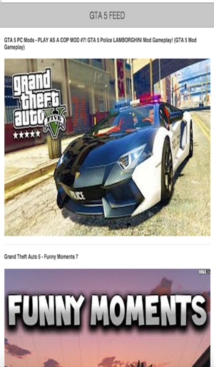 Guide For GTA 5   Codes And Cheats For Latest GTA Version On The App Store
