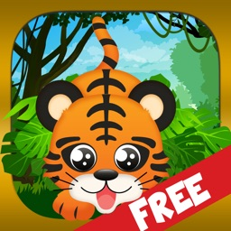 Super Cute Tiger Finder – Insane Fun Free Survival Mania