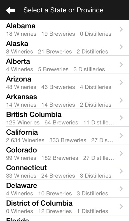 theCompass Alcohol Locator screenshot-2