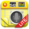Smart Recorder Lite - The Free Music and Voice Recorder - Roe Mobile Development