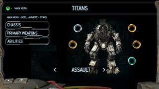 download Titanfall™ Companion App
