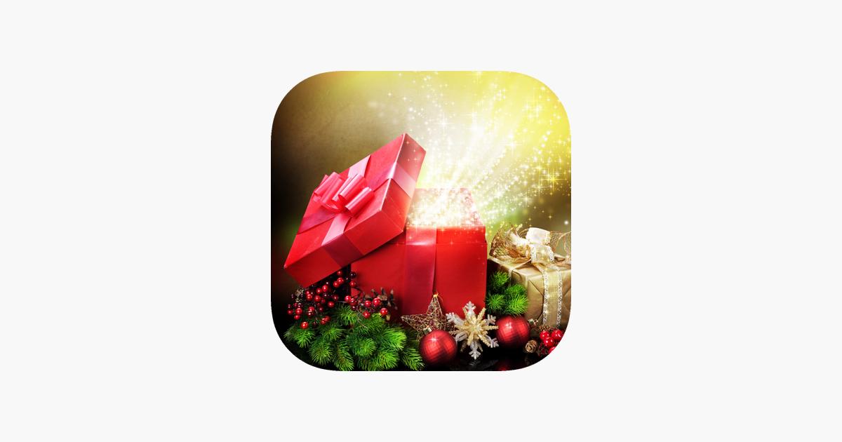 app store gutschein ideen f r originelle weihnachtsgeschenke geschenke die freude machen. Black Bedroom Furniture Sets. Home Design Ideas