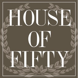House of Fifty Magazine