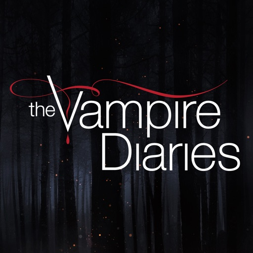 The Vampire Diaries for iPad icon