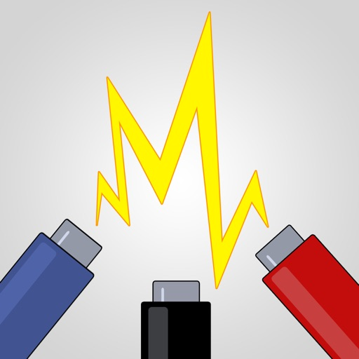 Electric Color Code app logo