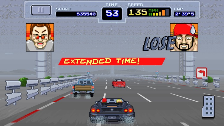 Final Freeway 2R screenshot-3