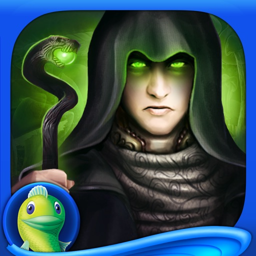Fairy Tale Mysteries: The Beanstalk - A Hidden Object Adventure