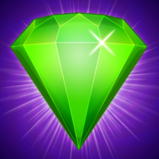 Diamonds Crusher 2 - Magic Crystal Mash!