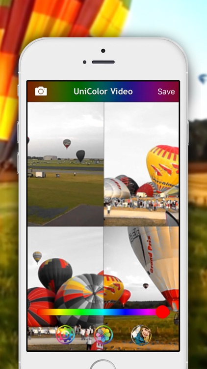 UniColor Video screenshot-0