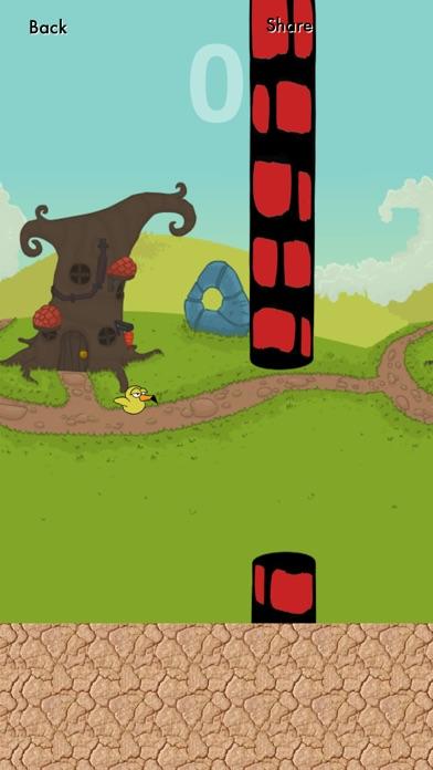 Flappy_Watch Screenshot 2