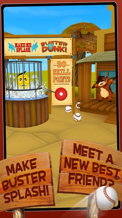 Buster Dunk! Carnival Bully Revenge screenshot-3