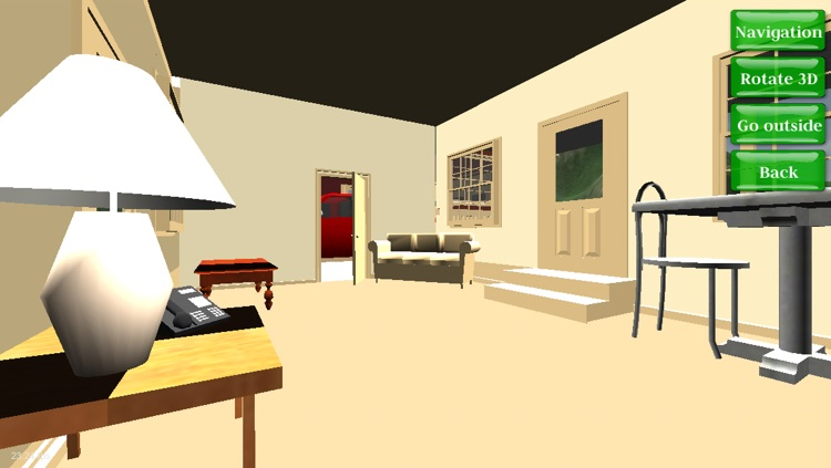 3D Houses V2 PRO screenshot-3