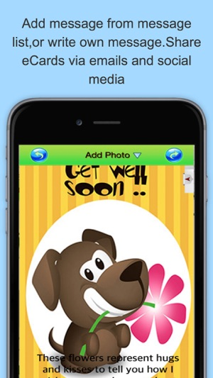 Best get well soon ecardst well soon greeting cards on the app store bookmarktalkfo Image collections