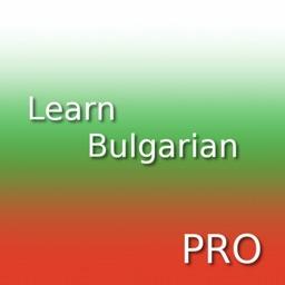 Learn Bulgarian Pro