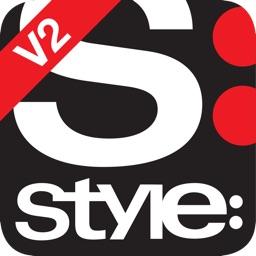 Style: Singapore