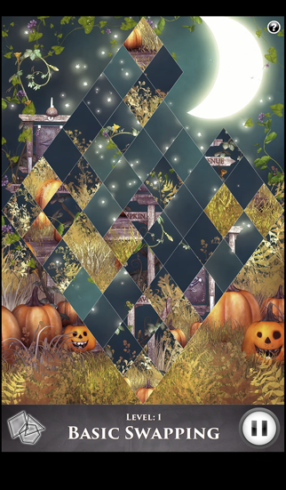 Hidden Scenes - Halloween Time screenshot three