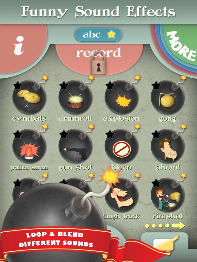 Funny Sound Effects Free on the App Store