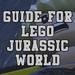 Gamer Guide For Lego Jurassic World