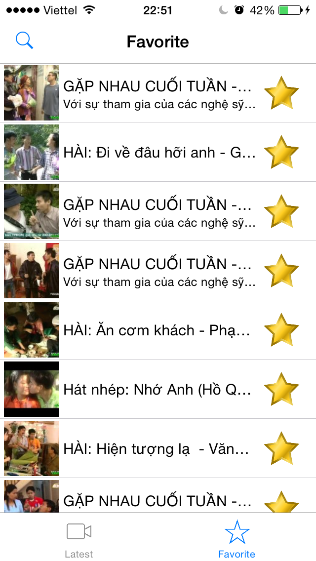 VPOP Nhạc Việt screenshot three
