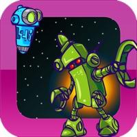 Codes for Alien Robots In Space Hack