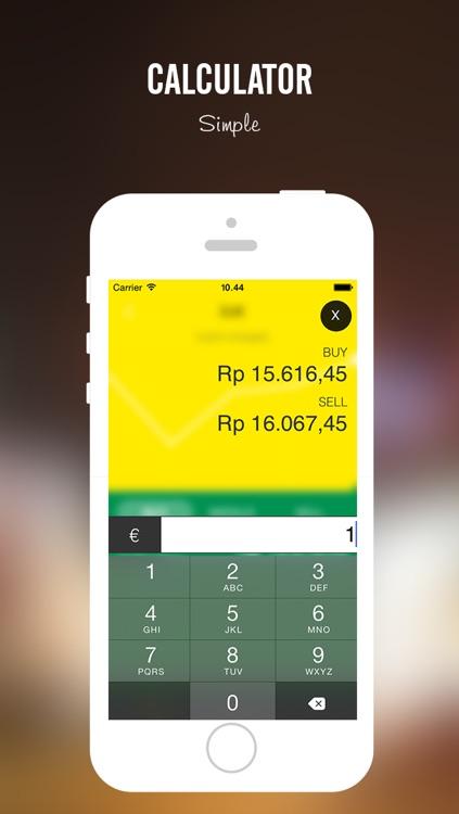 Kurs Indonesia screenshot-4