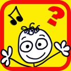 Best Badly Drawn Song Quiz icon