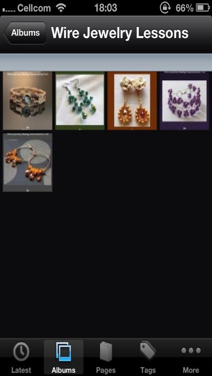 Make Jewelry Club