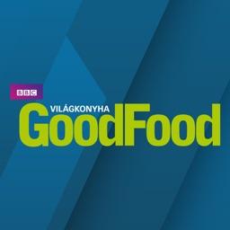 BBC Good Food - a Világkonyha