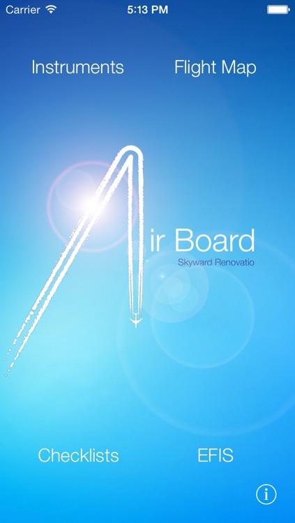 Air Board screenshot-4