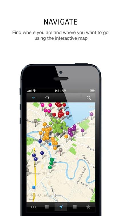 Geneva: Wallpaper* City Guide screenshot-3