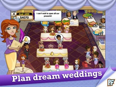 Wedding Dash Deluxe на iPad