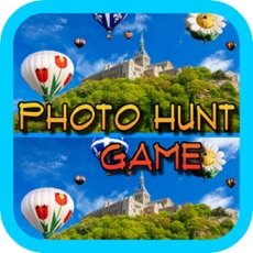 Activities of Photo Hunt Game : Find The Differences