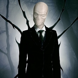 Scary Slenderman Halloween Haunted City Escape Free Games