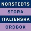 Nationalencyklopedin AB - Norstedts stora italienska ordbok アートワーク