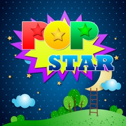 Popstar - Lucky Star